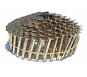 "1-1/4"".120 Roofing Coil Nail (7200)"