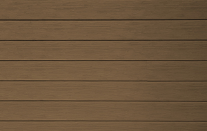 EnduraGrain D4 Siding, Cedarwood